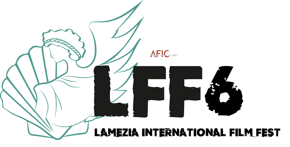 Lamezia International film fest e il logo ufficiale