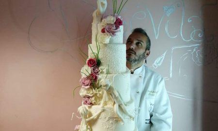 Ferdy dolcevita e la torta