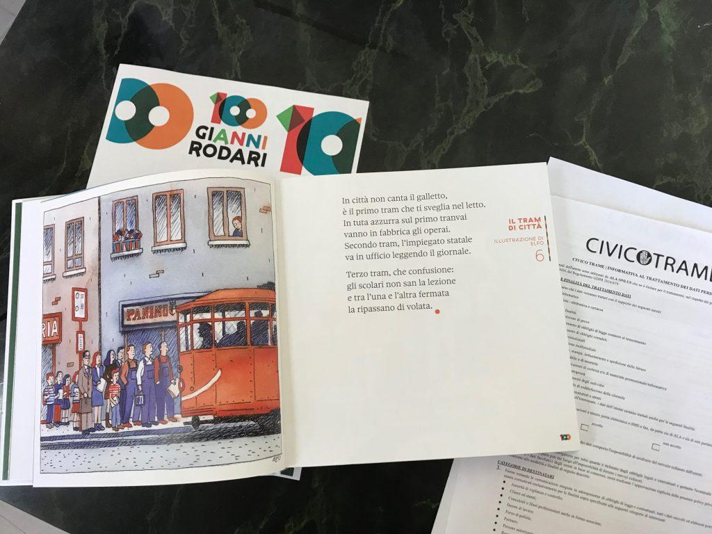 riviste al civico trame