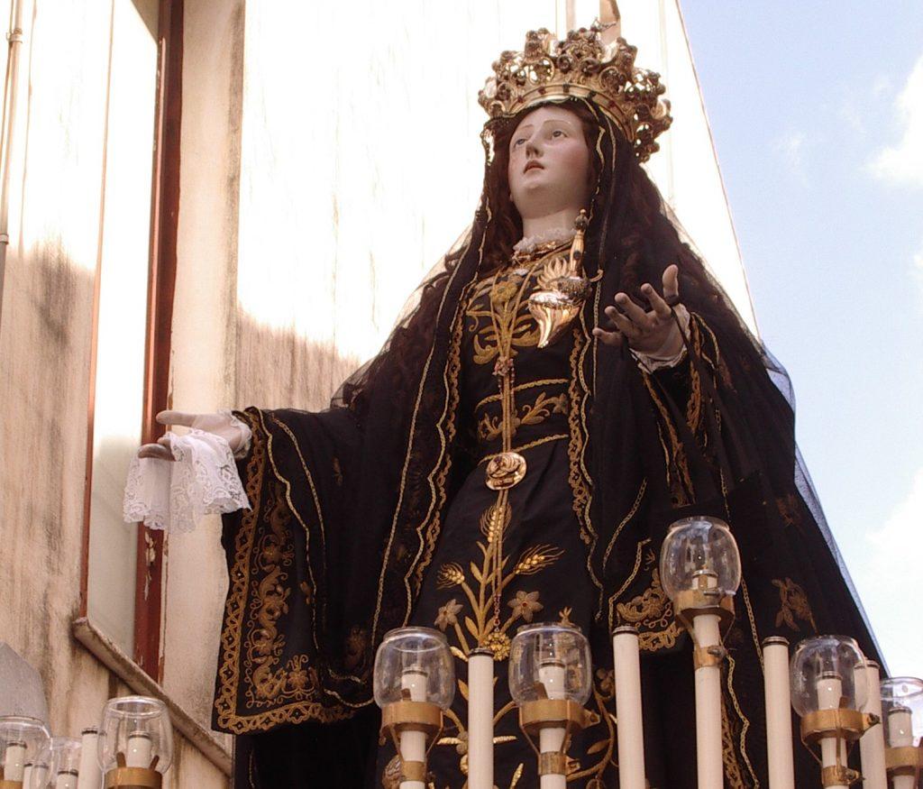 Madonna dell'Addolorata
