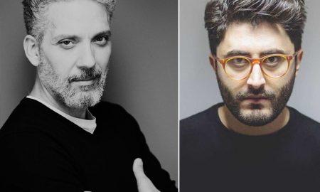 Mario Vitale e Fiorello
