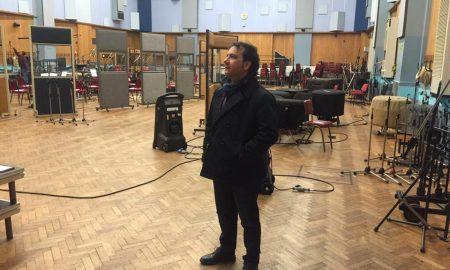 Danilo Mancuso Manager