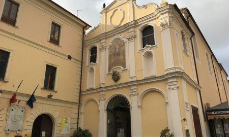 San Domenico Cover