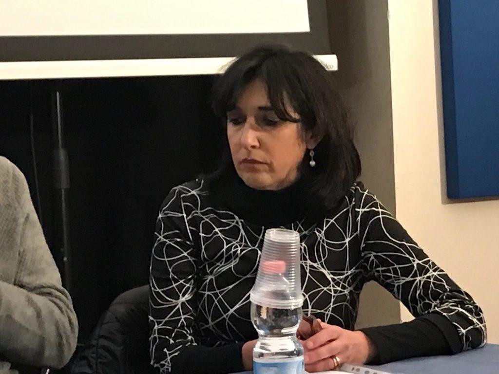 Giorgia Gargano