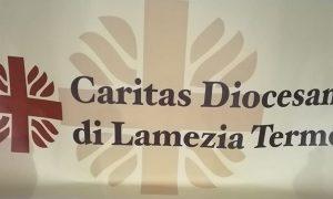 Caritas Striscione