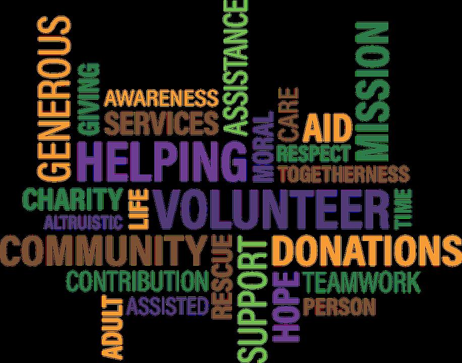Caritas Volontari