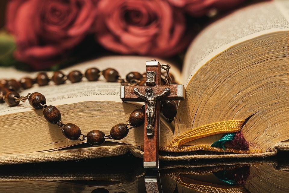 Preghiera Rosario