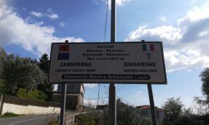 Zangarona Cartello