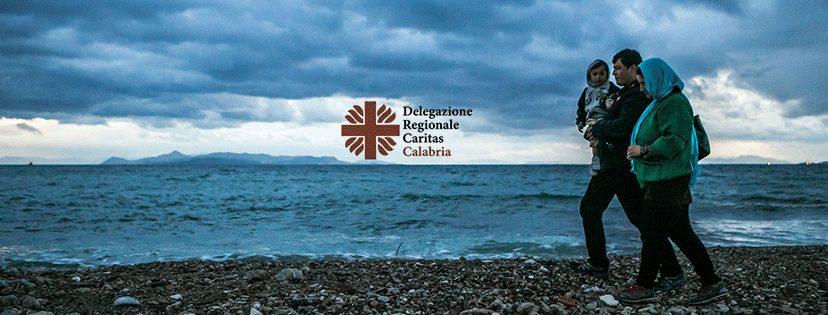 Caritas Calabresi nell'emergenza