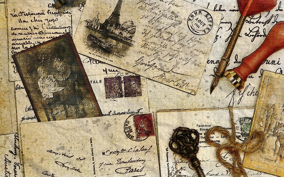 Lettere Antiche e amore