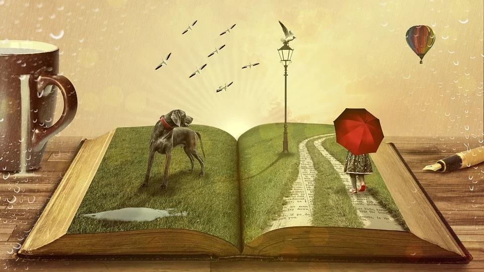Libron Sospeso Narrativa