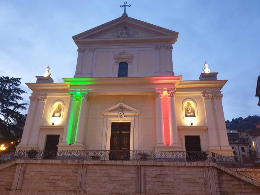 natività cattedrale lamezia