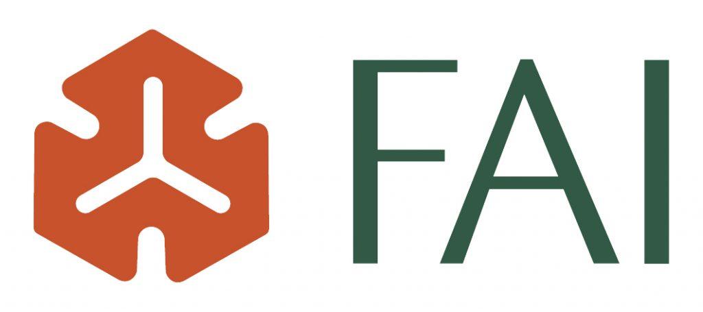 Luoghi Del Cuore Logo Fai