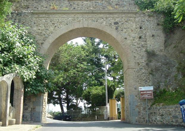 Arco Santantonio Maida