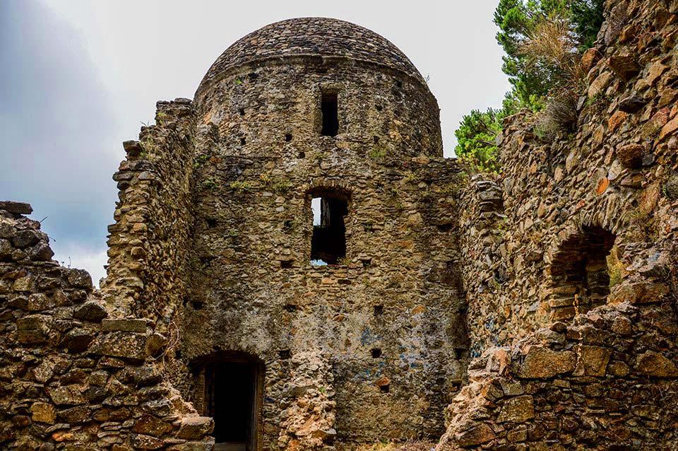 Monastero Santelia