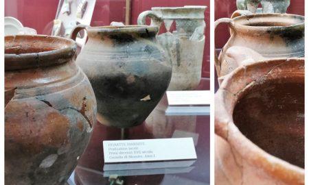 Museo Archeologico Copertina