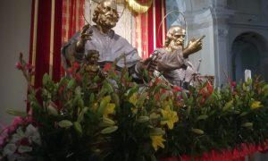 Santi Pietro E Paolo A Lamezia