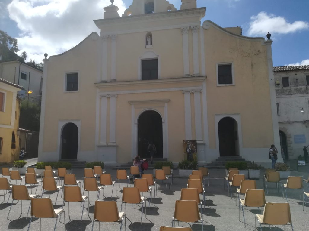 Santuario Antonio Da Padova