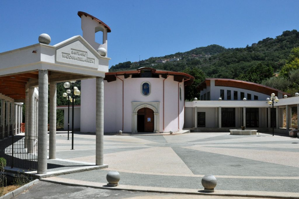 Santuario Della Buda