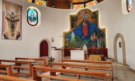 Santuario Madonna Della Buda