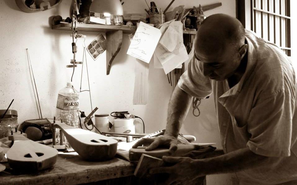 Artigiano Piazzetta Lavora