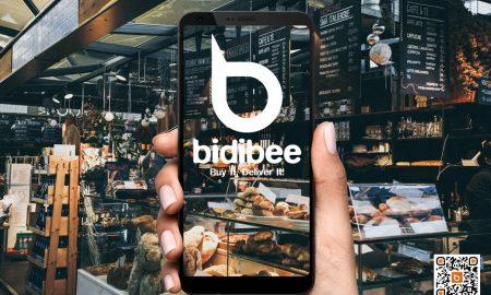 Bidibee App