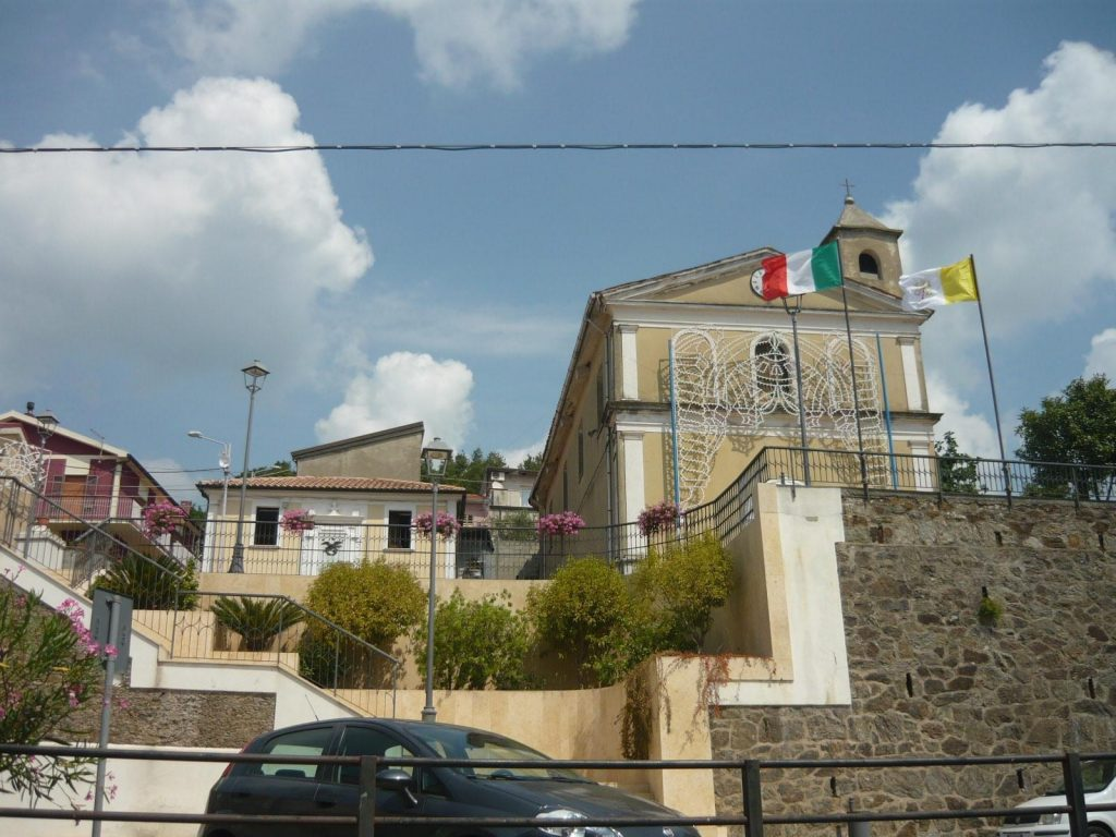 Ievoli Borgo antico
