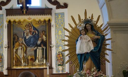 Madonna Di Dipodi