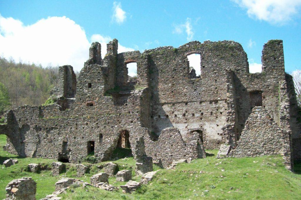 Abbazia Di Corazzo Il Monastero