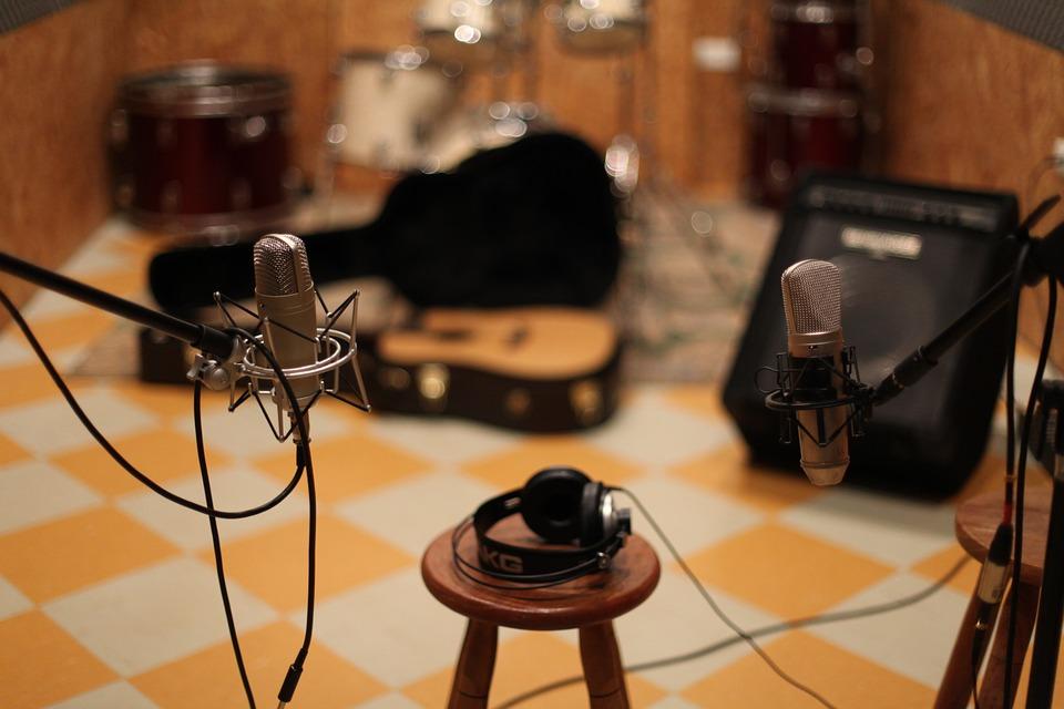 Chitarra Studio