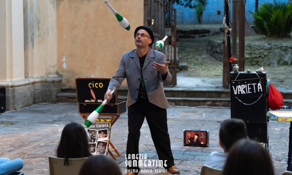 Teatro Cico Varieta