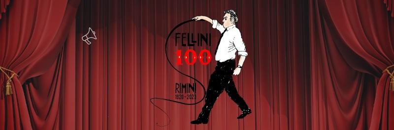 Fellini 100 Anni