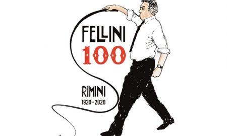 Centenario Fellini