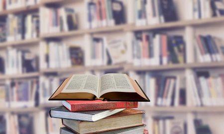 Libri A Casa