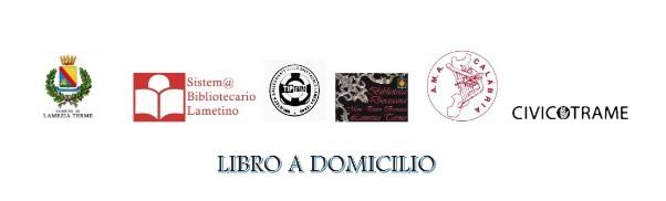 Libri A Domicilio Associazioni