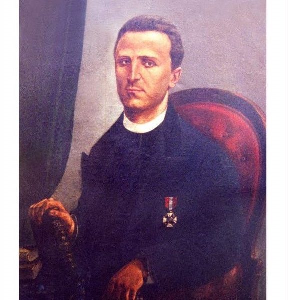 Ritratto Pietro Ardito