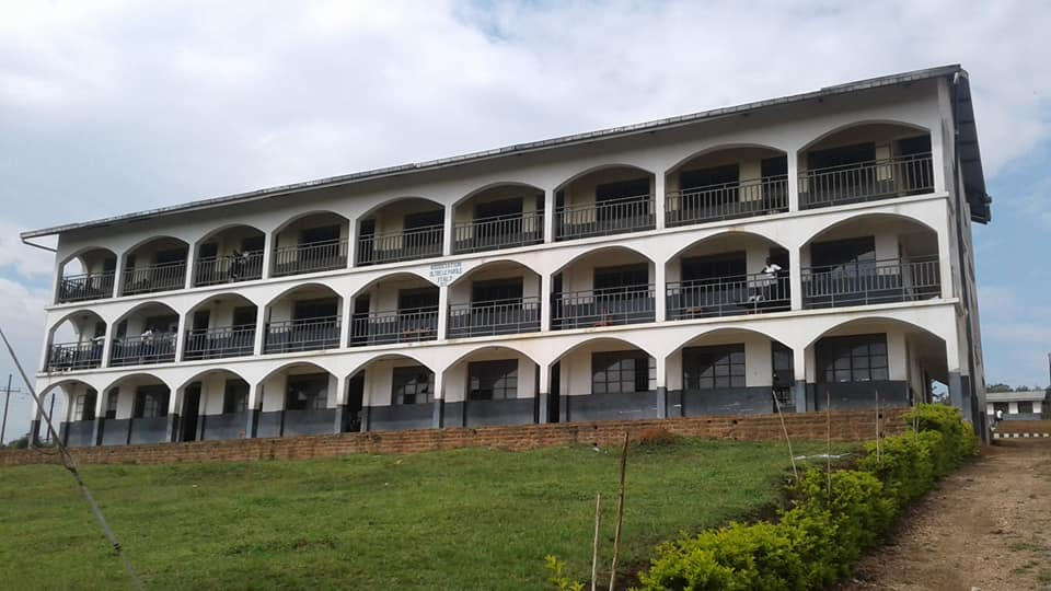 Scuola Uganda