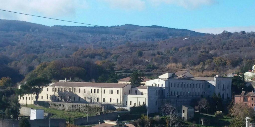 Ospedale Psichiatrico Girifalco
