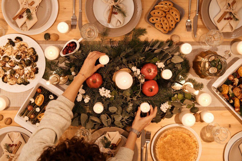 Il Menù Di San Silvestro