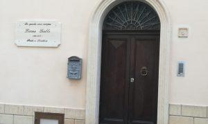 Casa Poeta Galli
