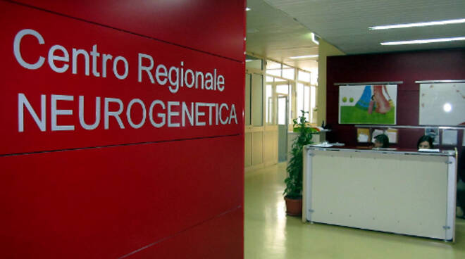 Centro Regionale Neurogenetica