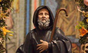 San Francesco Ed I Confratelli