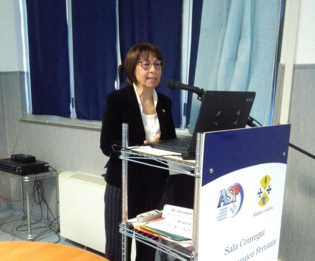 Amalia Bruni