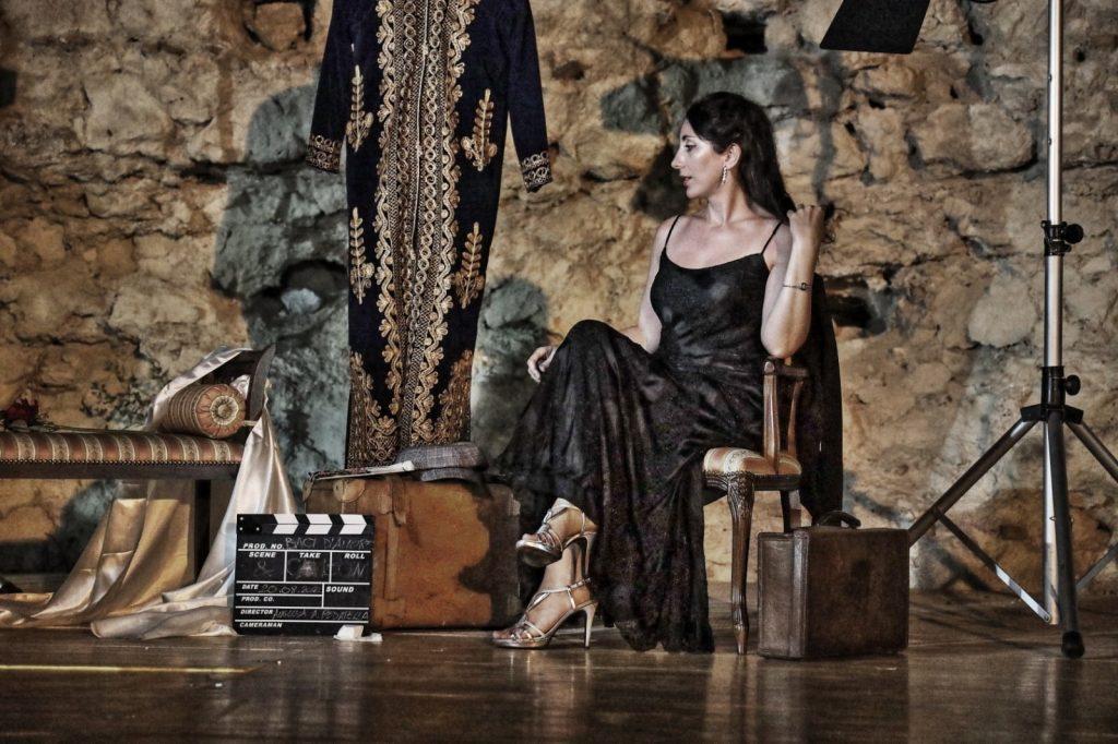 Angelica Artemisia Pedatella compagnia delle donne