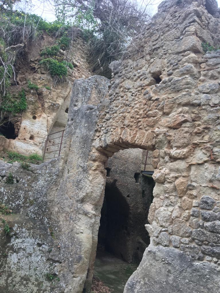 Arco A Zungri