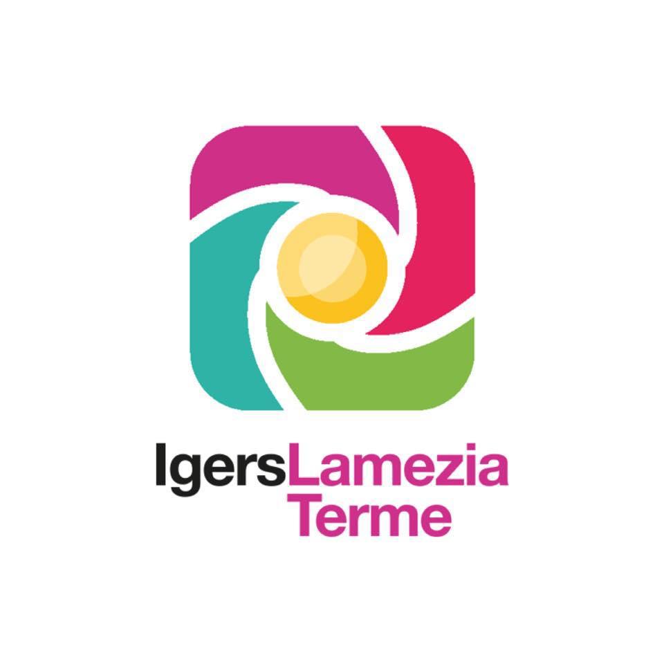 Il Logo Di Igers Lamezia Terme