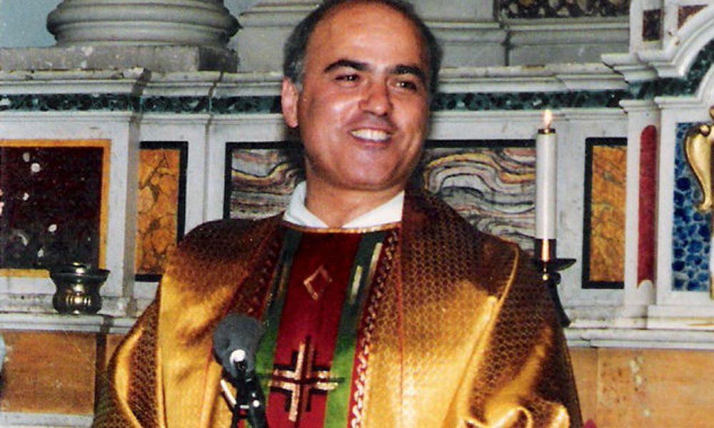 P Giovanni Vercillo