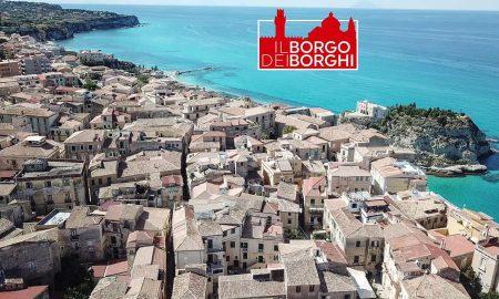 Tropea Slide Borghi