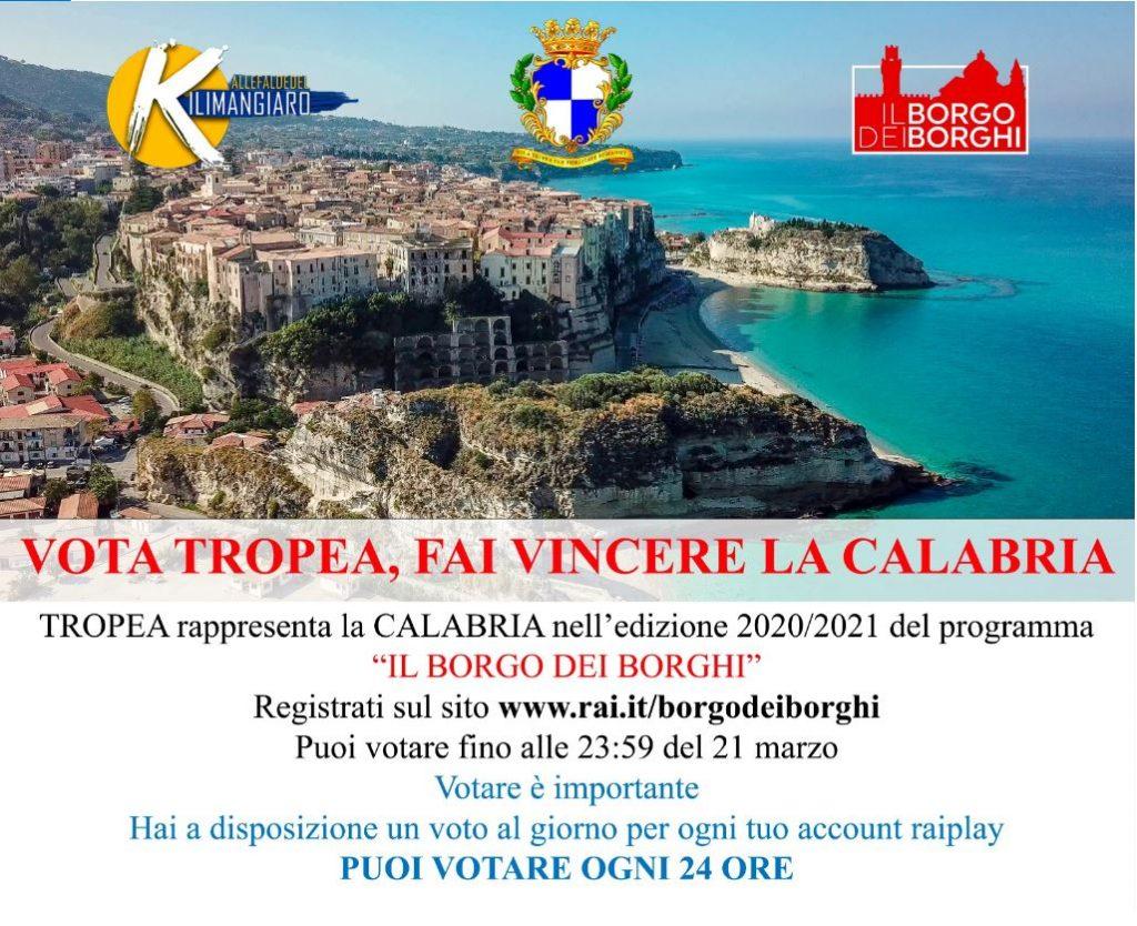 Vota Tropea