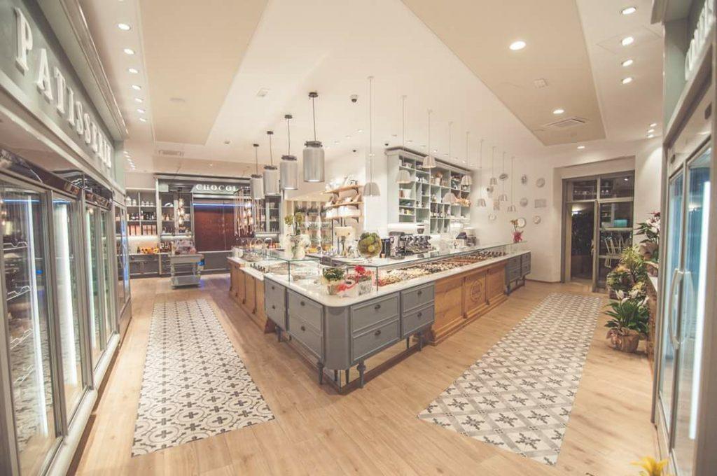 Casa Mastroianni cibo utile